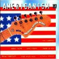 Americanism compilation cover