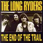 End of the Trail - front cover