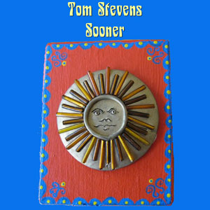 Tom Stevens - Points Revisited