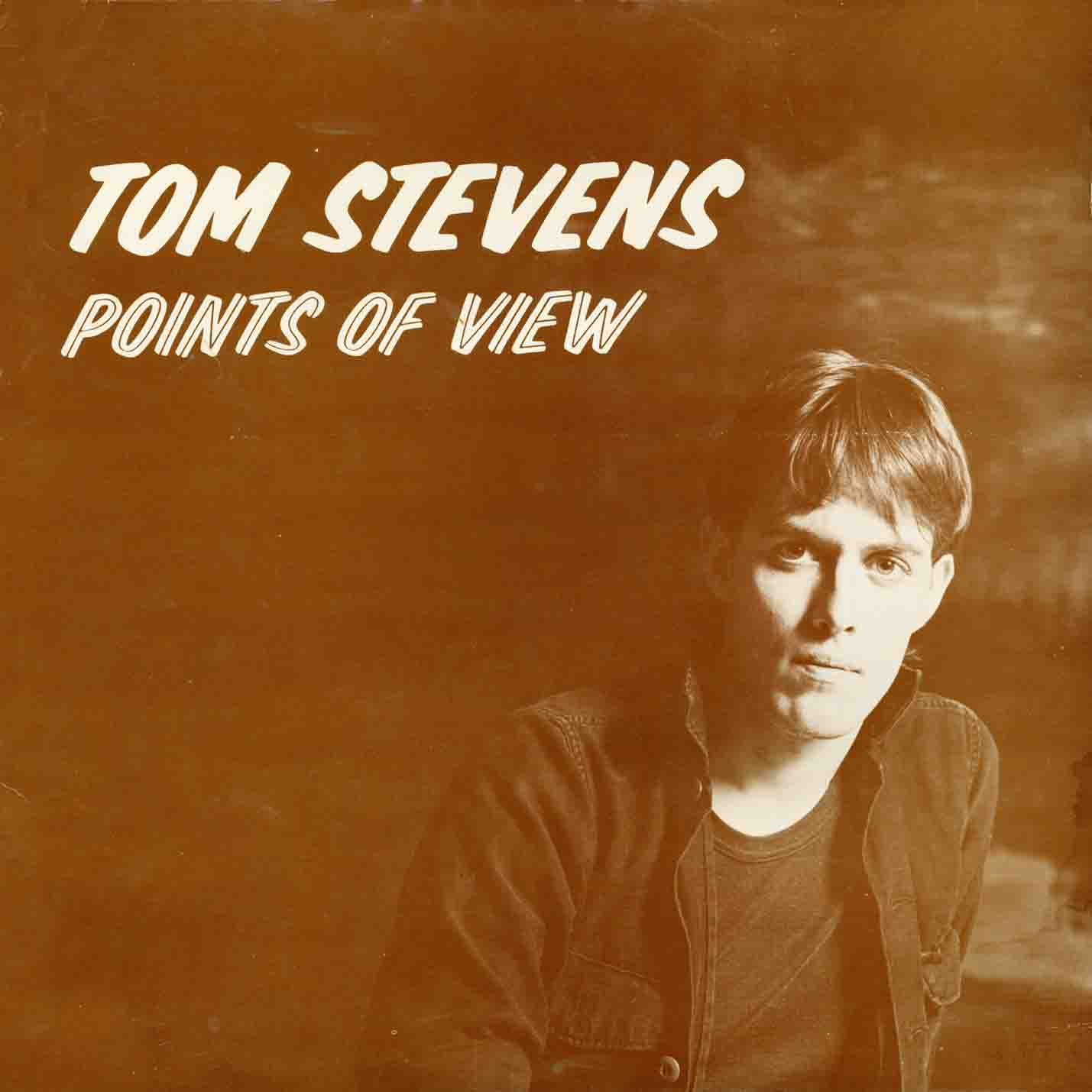 Tom Stevens - Points of View